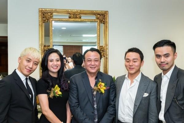 HOT: Big Bang sẽ đến Việt Nam vào tháng 10 năm nay