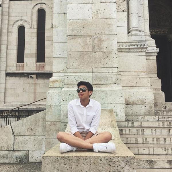 Cuộc sống và tính cách đáng ngưỡng mộ của cậu út nhà chồng Hà Tăng - Tin sao Viet - Tin tuc sao Viet - Scandal sao Viet - Tin tuc cua Sao - Tin cua Sao