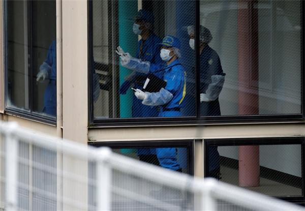 Lạnh gáy với lá thư chứa kế hoạch của hung thủ vụ thảm sát ở Nhật