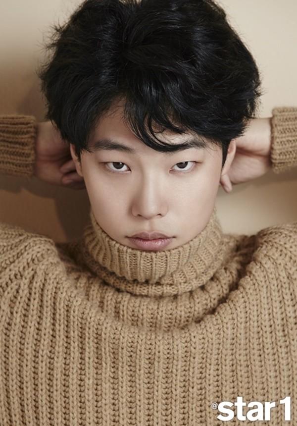 Sau Reply 1988, Ryu Jun Yeol đã trở thành hiện tượng của màn ảnh Hàn. (Ảnh: Internet)