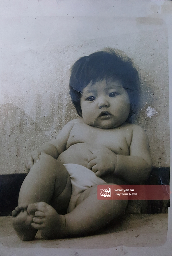 Độc quyền: Hình ảnh thú vị về tuổi thơ dữ dội của kiều nữ Ngọc Lan - Tin sao Viet - Tin tuc sao Viet - Scandal sao Viet - Tin tuc cua Sao - Tin cua Sao