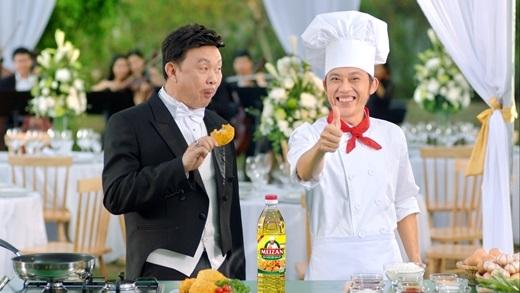 """Chí Tài """"nổi đóa"""" vì Hoài Linh xuất hiện phá đám buổi tiệc - Tin sao Viet - Tin tuc sao Viet - Scandal sao Viet - Tin tuc cua Sao - Tin cua Sao"""