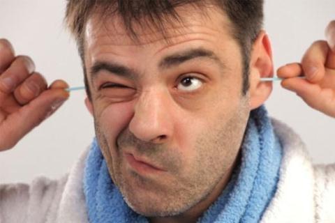 Ráy tai khô hay ướt đều phụ thuộc vào gen.
