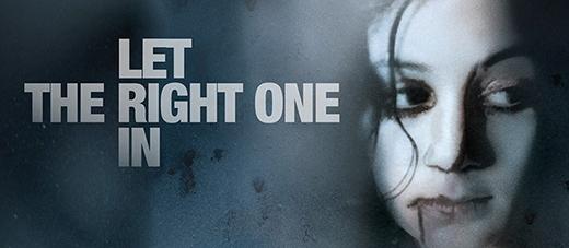 Let the right one inđược ví nhưphiên bản hiện đại của Nosferatu.