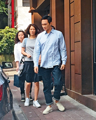 Cuộc sống bình dị đáng ngưỡng mộ của dàn sao hàng đầu Hong Kong