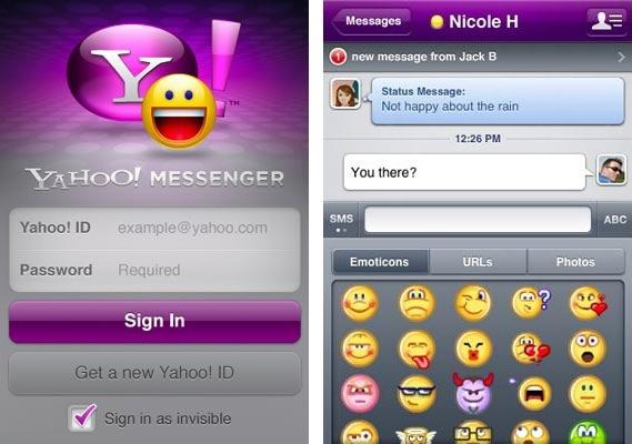Yahoo Chat, huyền thoại một thời của thế hệ 8x, 9x. (Ảnh: internet)