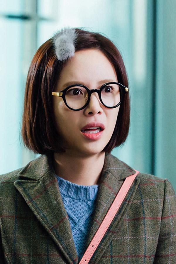 "Hwang Jung Eum trong""Kill Me Heal Me"".(Ảnh: Internet)"