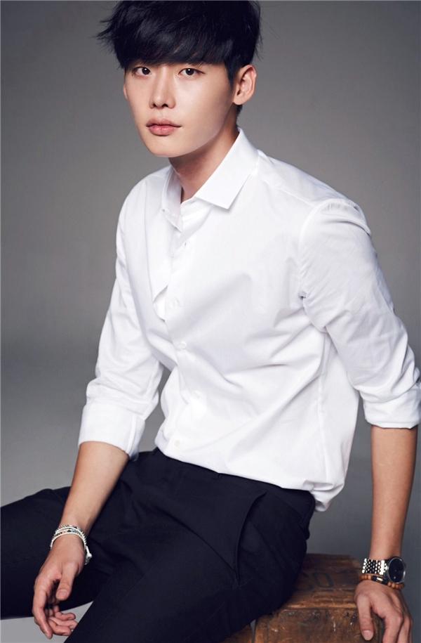 Lee Jong Suk làmột diễn viên tài năng của làn sóng Hallyu.(Ảnh: Internet)