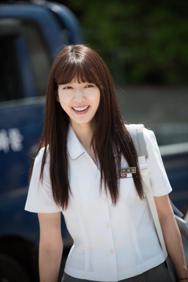 Với diễn xuất đầy cảm xúc cùng ánh mắt trong vắt, Park Shin Hyeđãchinh phục được khán giả Hàn.(Ảnh: Internet)