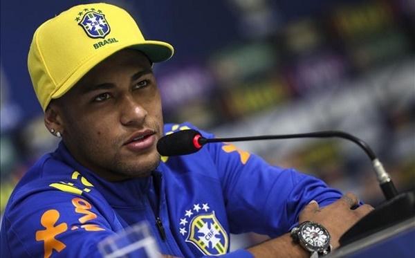 Neymar: Tôi ăn chơi, tiệc tùng thì sao chứ?