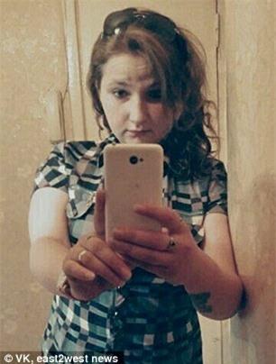 Hẹn hò qua mạng, cô gái Nga bị bạn trai giết trong lần gặp đầu tiên