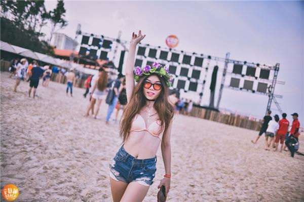 Hình ảnh Fun Beach Festival mùa thứ 2.
