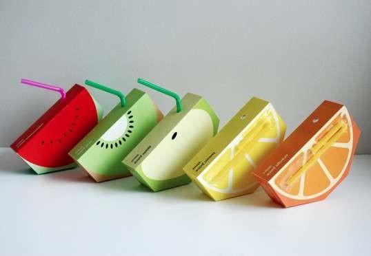 Bạn nên uống nước ép tươi thay vì các loại nước trái cây đóng hộp.