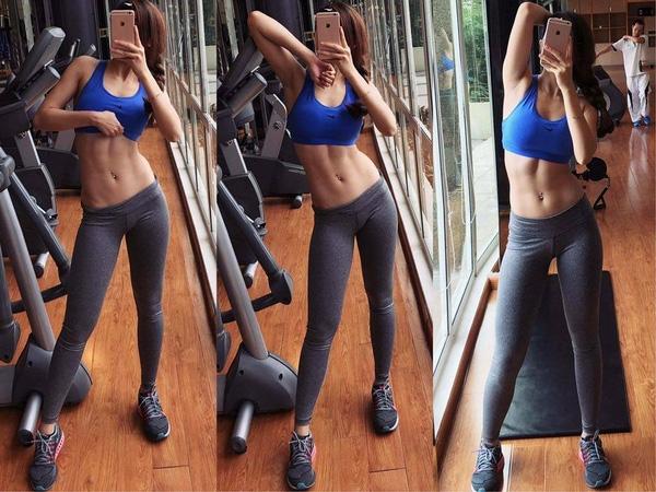 Nhiều chị emtập gym nhanh chóng đạt kết quả như ý muốntrong khi số khác lại không.