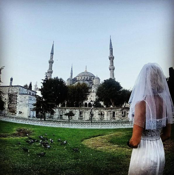Thổ Nhĩ Kỳ.