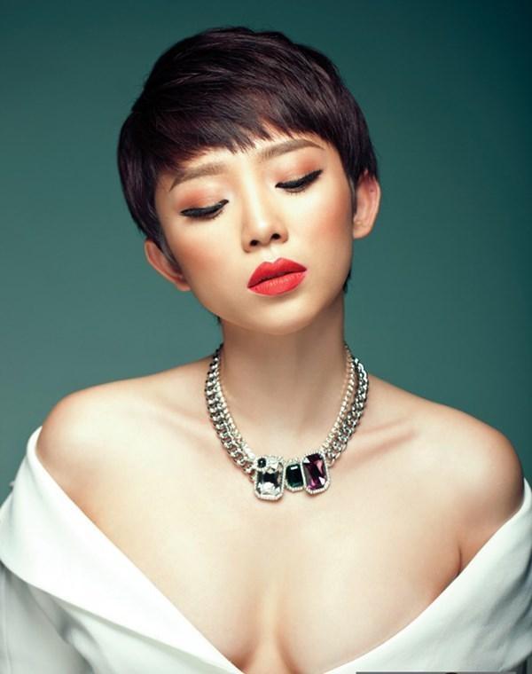 """Tóc Tiên sẽ cùng Hoàng Touliver """"đốt cháy"""" không khí tại Cocofest ở Đà Nẵng."""