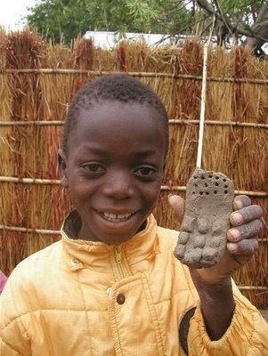 Thách ai có được chiếc điện thoại sành điệu như thế này.
