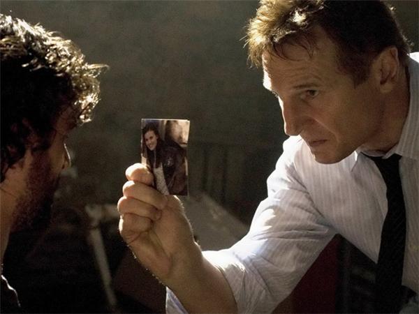 Takenlà tập phim mở màn cũng là tậphay nhất trong toàn bộ series.