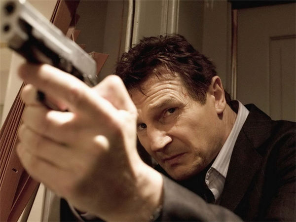 Dù ở vào tuổi xế chiều nhưng Liam Neesonvẫn khiến khán giả thán phục với những pha hành động mãn nhãn.