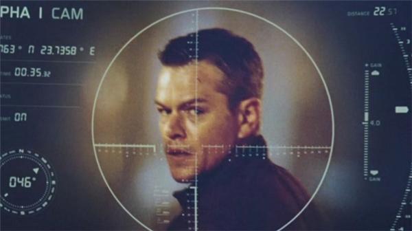 Matt Damonquay trở lại tập phim mới sau khi vắng mặt trong The Bourne Legacy.