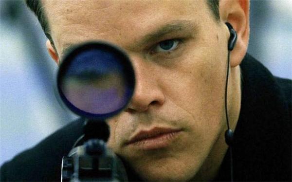 Jason Bourne, bộ phim hành động kinh điển về điệp viên, không hề kém cạnh James Bond.