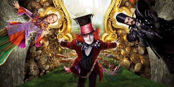 Loạt phim về Alice luôn cóchỗ đứng vững chắc cho mình trong các rạp chiếu phim.