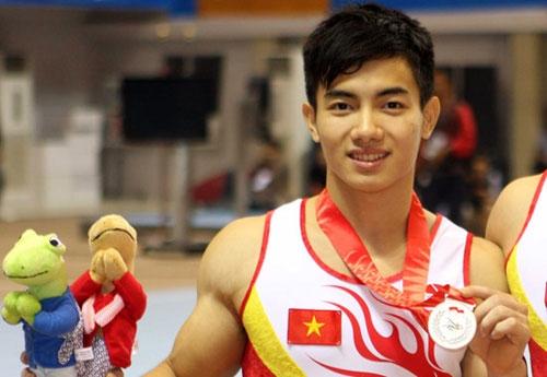 Phạm Phước Hưng Rio 2016 Olympic Games