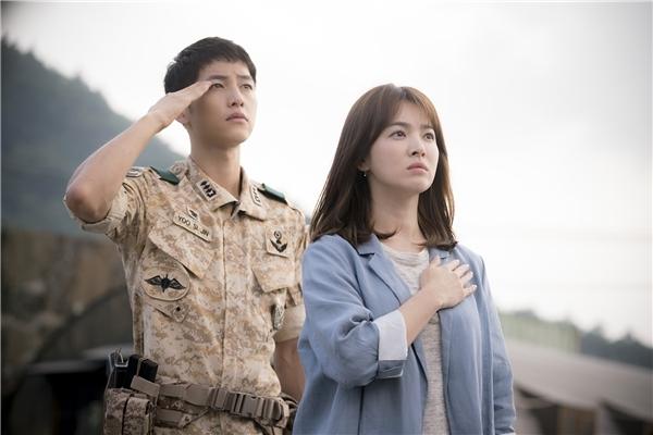 Những bộ phim không thể bỏ qua của màn ảnh Hàn 2016