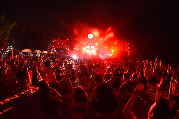 Sense Of Love - bữa tiệc âm nhạc không thể thiếu của giới trẻ