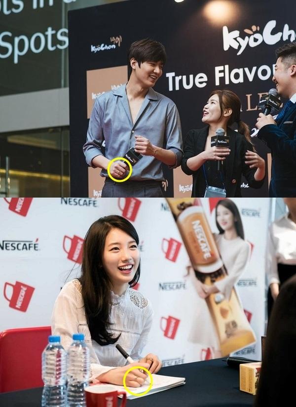 Lee Min Ho và Suzy chính thức chia tay sau hơn 1 năm yêu nhau?