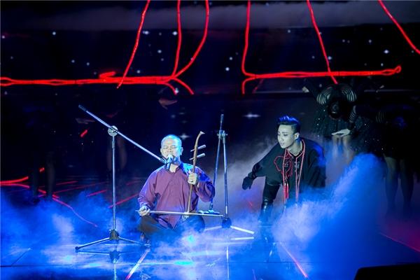Tuy nhiên, giám khảo Thanh Lam khá hài lòng với phần biểu diễn của học trò.