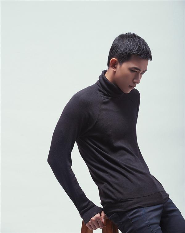Trong những năm vừa qua, Võ Cảnh đã không ngừng cống hiến và khẳng định tài năng của bản thân.