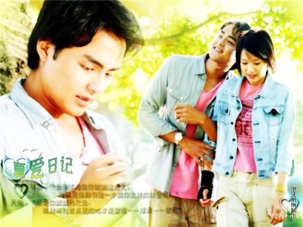 """""""Hoàng tử Ếch"""" là bộ phim đầu tiên của dòng phim thần tượng Đài Loan vào năm 2005.(Ảnh: Internet)"""