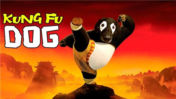 Kungfu Dog.