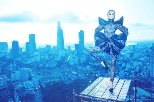 Những thử thách kinh hoàng ở Next Top Model, The Face Vietnam