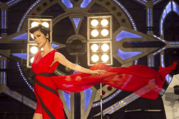 Năm 2011, Xuân Lan cầm quyền ở Vietnam's Next Top Model. Ngay từ những tập đầu tiên, cô đã bị chỉ trích khi phát ngôn quá cá tính, thẳng thắn bị cho không phù hợp với cách ứng xử trước nay của người Việt trên sóng truyền hình.