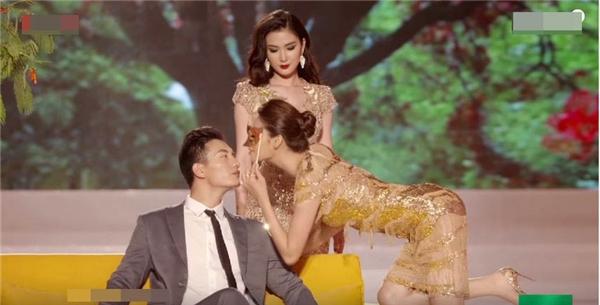 Một vài cảnh quay sẽ xuất hiện trong thử thách kế tiếp của The Face Vietnam 2016.