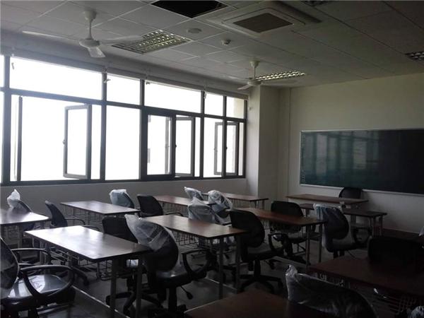 Bên trong ngôi trường đẳng cấp xếp hạng 2 Đông Nam Á ngay tại Việt Nam