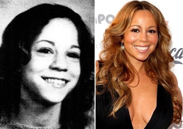 Tất cả những gì Mariah Carey muốn có trong đêm Giáng Sinh đó là đừng ai nhắc đến chuyện quá khứ.