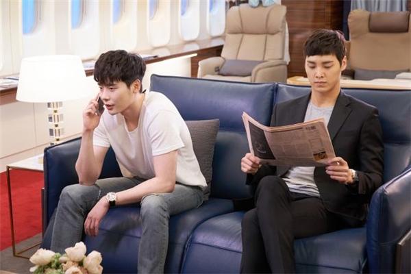 Đo độ giàu có của 3 mĩ nam hot nhất màn ảnh Hàn hiện nay