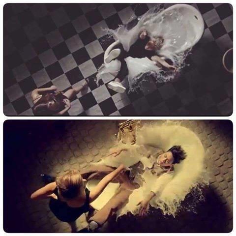 Những hình ảnh trong MV Sơn Tùngđược so sánh là khá giống với một MV âm nhạc khác. - Tin sao Viet - Tin tuc sao Viet - Scandal sao Viet - Tin tuc cua Sao - Tin cua Sao