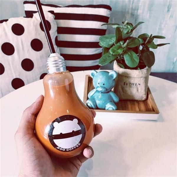 Nếu bạnđang tìm một li trà sữa đúng chuẩn thì chiếc bóng đèn này chắc chắn sẽ làm bạn hài lòng đấy.