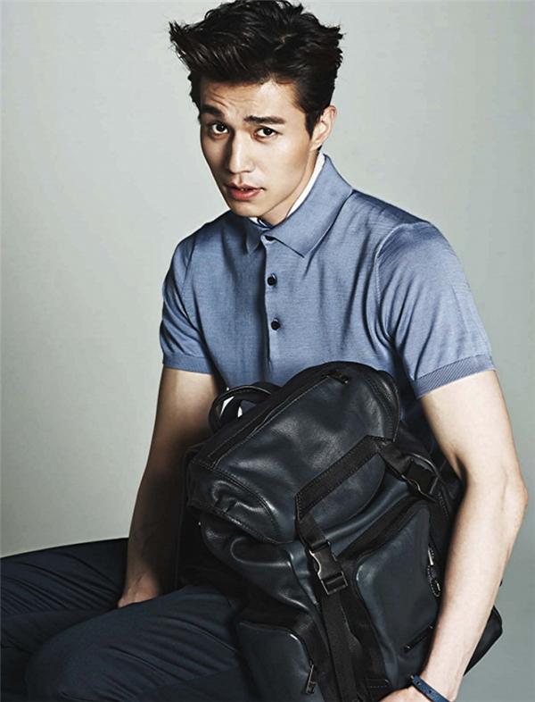 Lee Dong Wook sẽ trở lại trong một dự án mới tên Goblincùng Gong Yoo. (Ảnh: Internet)