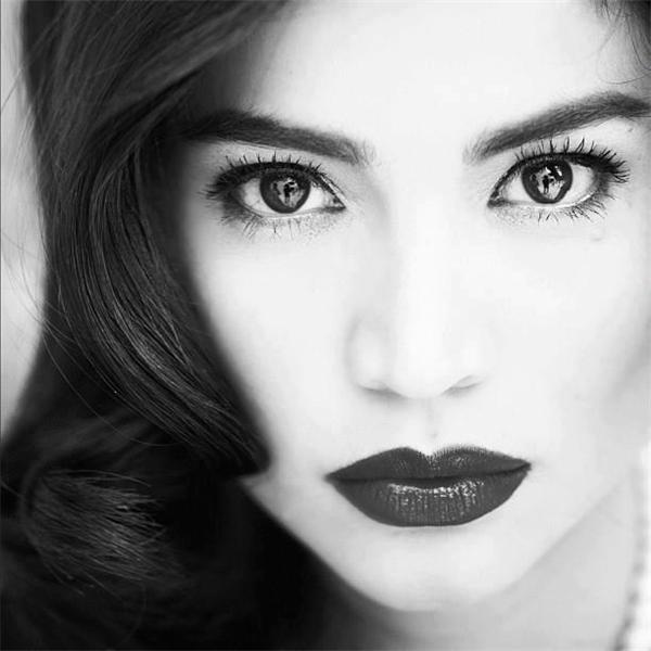 Ngất ngây vẻ đẹp sắc nước hương trời của top 7 người đẹp Philippines
