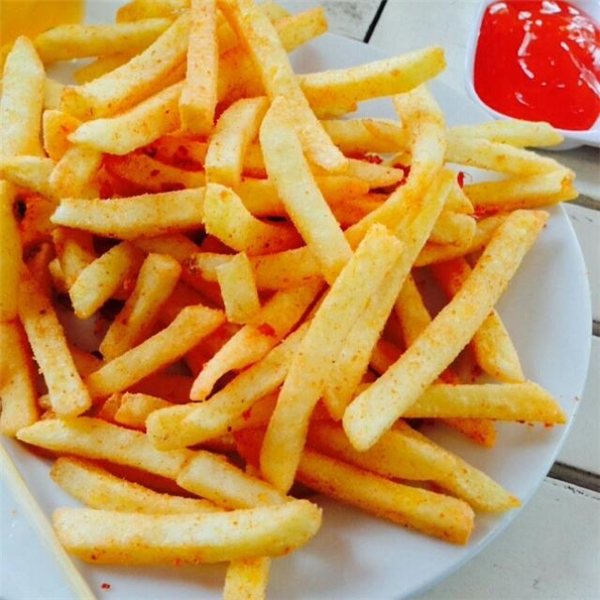 Sốt xình xịch trào lưu ăn uống của teen Sài thành nửa đầu 2016