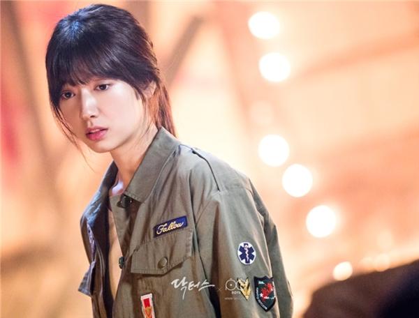 Park Shin Hye luôn muốn đổi mới hình ảnh qua từng vai diễn