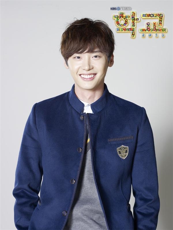 Lee Jong Suk mới thật sự tạo dấu ấn mạnh mẽ trong lòng người hâm mộ với vai diễn Go Nam Soon. (Ảnh: Internet)