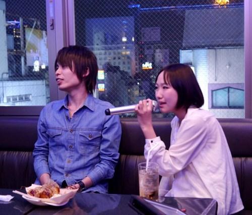 Bạn gái cho thuê đang là dịch vụ phổ biến ở Nhật.