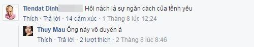 """Liên tiếp những đoạn chat cho thấy sự thân thiết của Mâu Thủy và """"tình cũ"""" Hari Won được cộng đồng mạng """"khai quật"""". - Tin sao Viet - Tin tuc sao Viet - Scandal sao Viet - Tin tuc cua Sao - Tin cua Sao"""