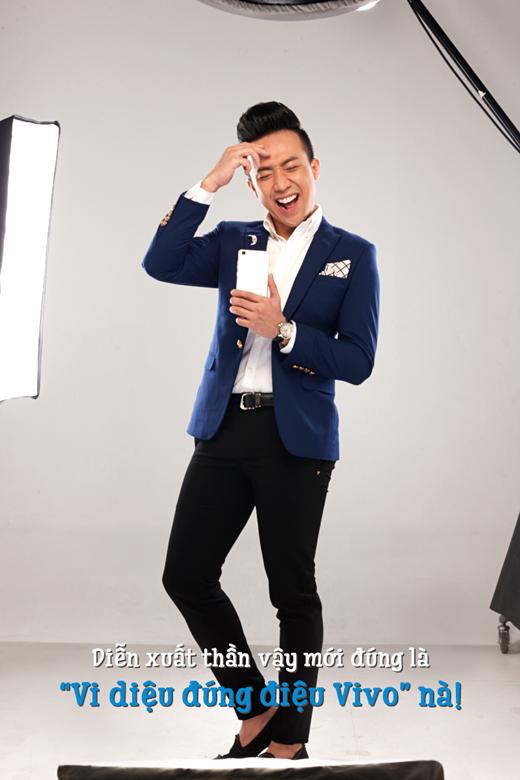 Thư giãn cùng loạt ảnh hậu trường hài vô đối của Trấn Thành - Tin sao Viet - Tin tuc sao Viet - Scandal sao Viet - Tin tuc cua Sao - Tin cua Sao